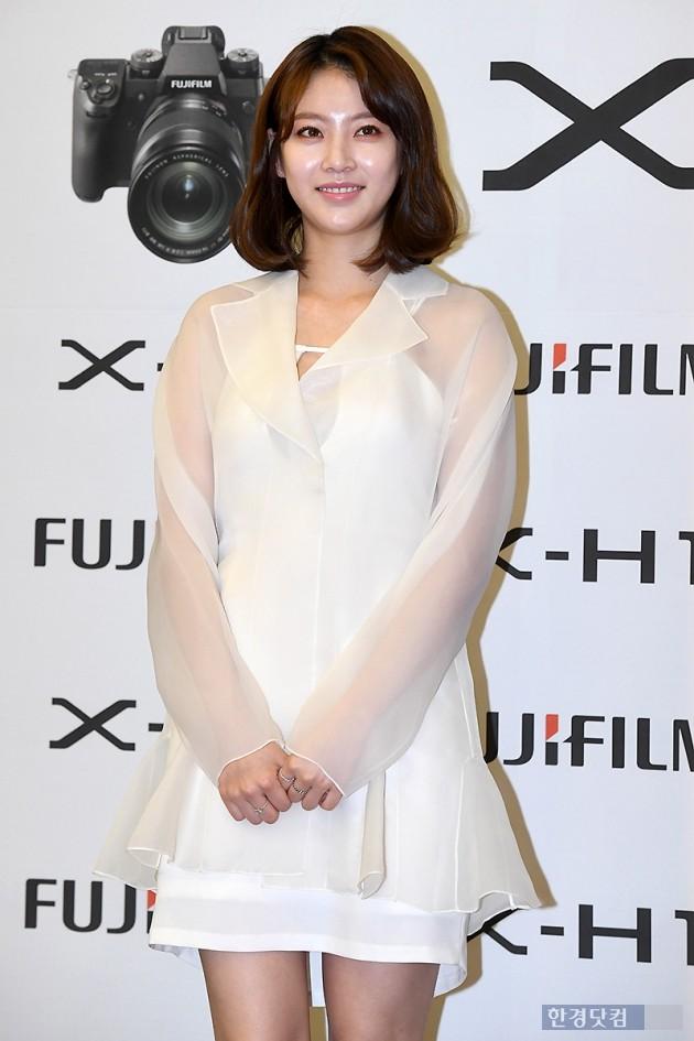 [포토] 공승연, '환한 미소가 아름다워~'