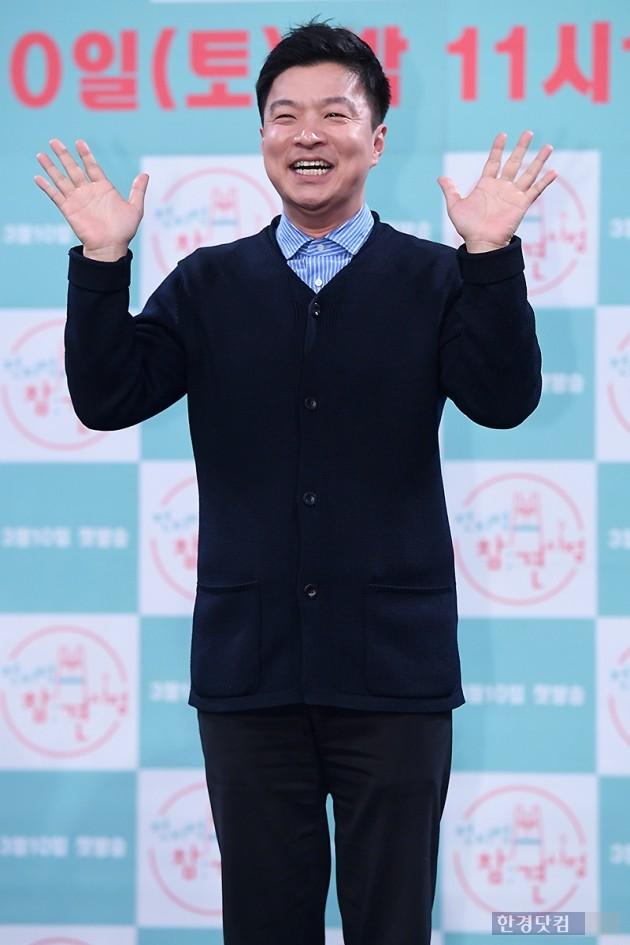 """'전지적 참견 시점' 김생민 """"25년만에 매니저 생겨…차 안에서 노래 못해"""""""