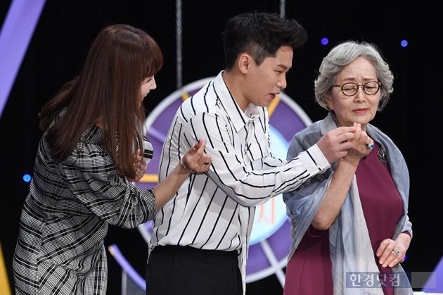 """'할머니네 똥강아지' 김영옥 """"손녀와 예능, 연기 아닌 진짜라 힘들었다"""""""