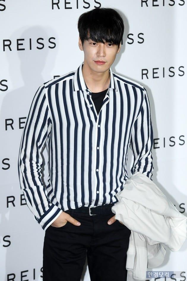 [포토] 김영광, '훈훈한 미소'