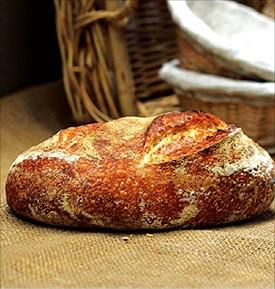 장발장이 훔쳤던 빵 '캉파뉴'… 그 맛은 어떨까