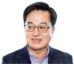 """김동연 """"므누신과 철강 관세문제 담판"""""""