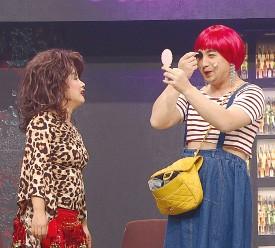 CJ오쇼핑+tvN 첫 작품 '코미디 홈쇼핑'
