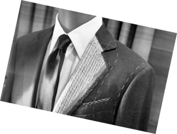 [명품의 향기] 아르마니 슈트, 남자의 품격을 디자인하다