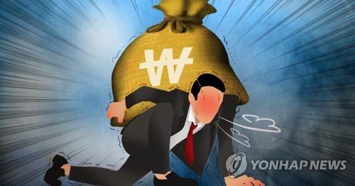 '금리 인하에 앓는 소리' 대부업계, 작년 순익은 10%↑