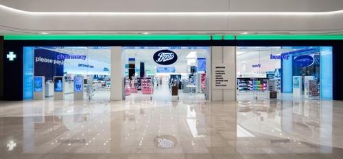 신세계, 화장품시장 공략 속도… 시코르·부츠 매장 확대