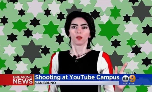 유튜브 본사 총격 '충격' … 용의자 사망·최소 3명 부상