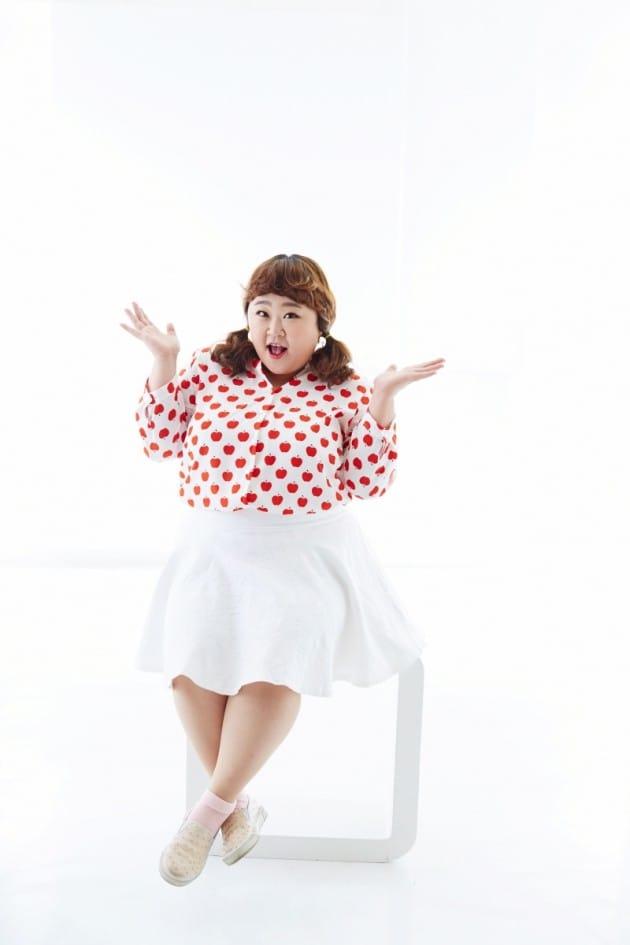 홍윤화, '기름진 멜로' 중식 레스토랑 요리사 역 캐스팅