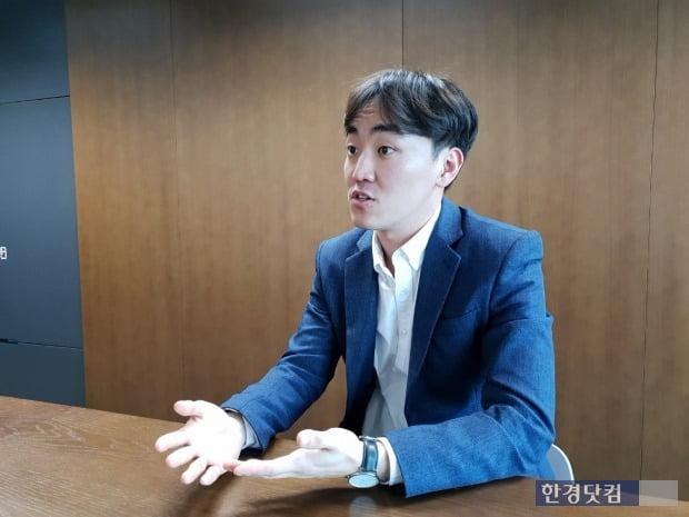 """[코인터뷰] 휴먼스케이프 """"내 병 알리면 의사가 온라인으로 진단한다"""""""