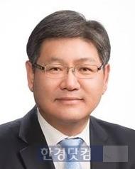 김수갑 1순위 총장후보자. / 사진=충북대 제공