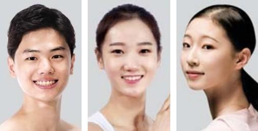 한예종 이상민·박선미, YAGP 파드되 1등