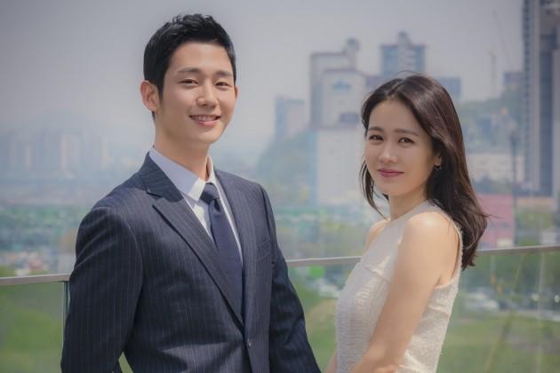 '밥 잘 사주는 예쁜 누나' 손예진 정해인 안판석 감독 /사진=JTBC