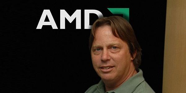 [이슈+] 인텔, 경쟁사 AMD 개발자 영입… 노림수는?