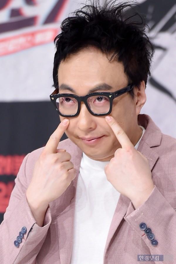 박명수 '무한도전' 종영 소감