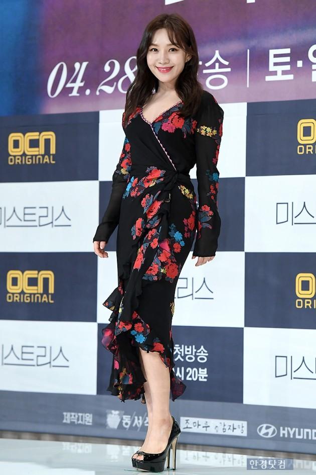 [포토] 최희서, '꽃처럼 아름다운 그녀~'