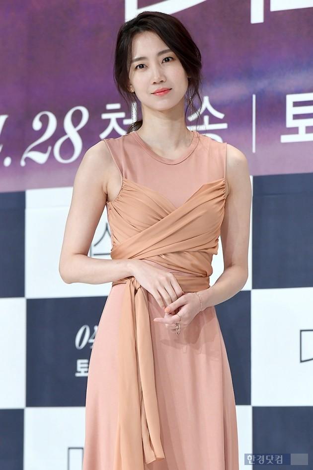 [포토] 신현빈, '청순미 물씬~'