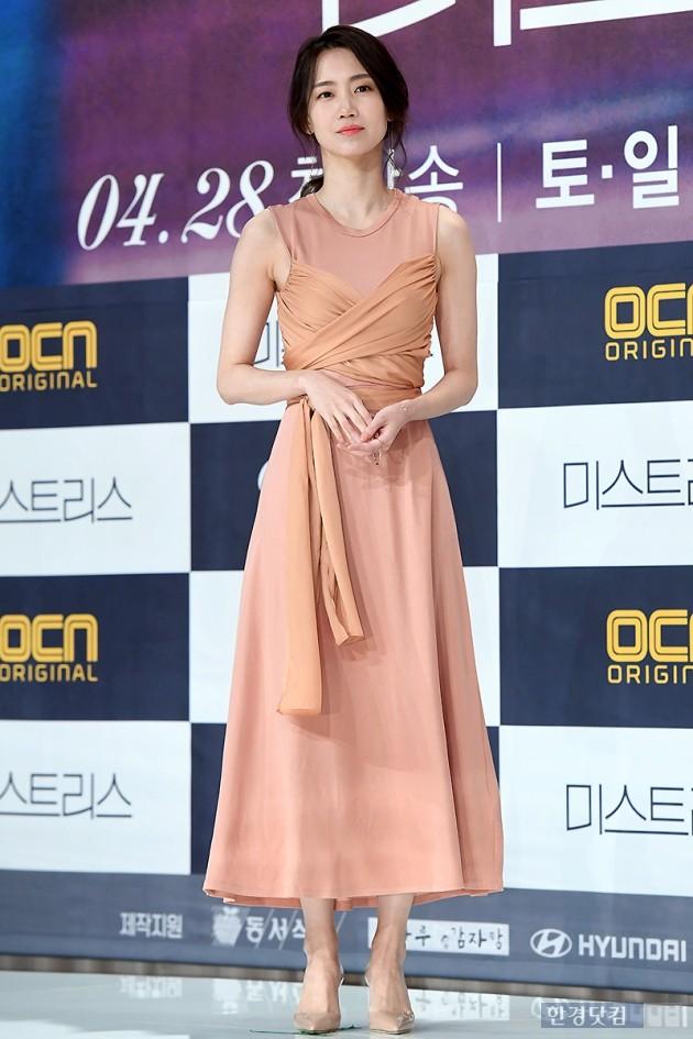 [포토] 신현빈, '우아함 그 자체~'
