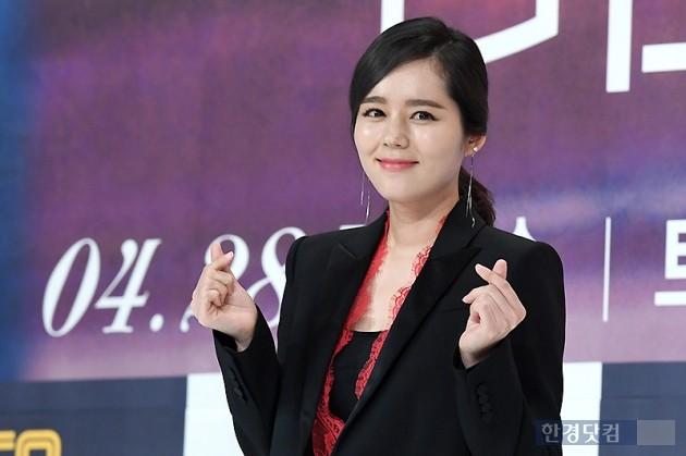 [HK영상] '미스트리스' 한가인, '연정훈이 있어서 안심하고...? 편안하게…?'