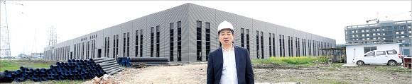 """코스닥 상장사 中 골든센츄리 """"증자 400억, 제2 공장에 투입"""""""