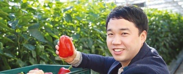 [한경·네이버 FARM] 압구정서 '죽쑤던' 청춘… 지리산서 이유식으로 대박