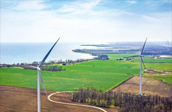 삼성물산, 50억弗 캐나다 프로젝트 완료