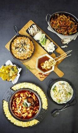 [2018 브랜드 고객충성도 대상] 두끼, 즉석떡볶이 무한리필… 글로벌 입맛까지 사로잡다