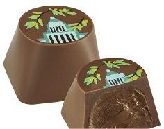 """[호텔의 향기] 야닉 셰볼로 R&D 총괄셰프 """"초콜릿은 내게 열정의 다른 말"""""""