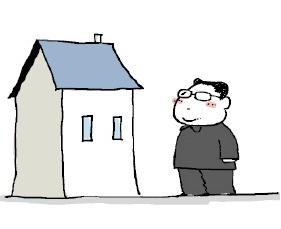 [천자 칼럼] 북한 주택보급률