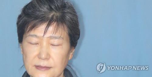 """박근혜 2심 갈까… 국선변호인 """"항소 당연"""" vs 검찰 """"검토중"""""""