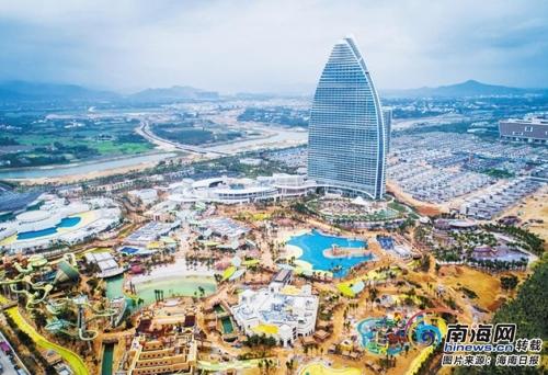 '시진핑판 남순강화' 자유무역항 하이난 … 中 새 개혁개방 시험대