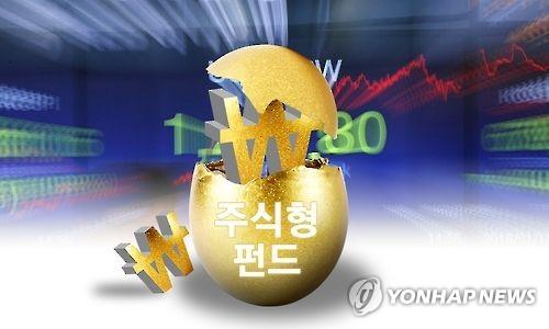 '쌀 때 사자'… 국내 주식형펀드로 올해 3조원 몰려
