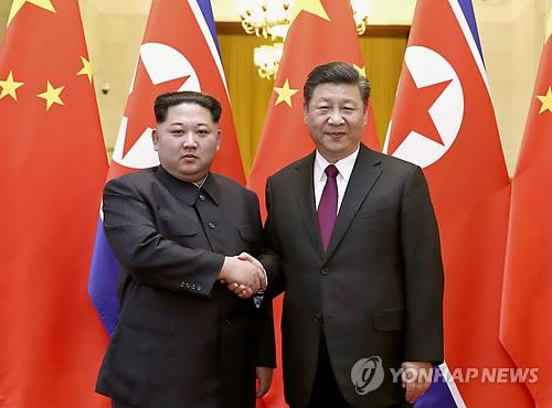 시진핑, 북한과 협조해 교통사고 구호수습 전력 지시