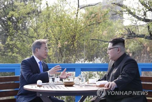 5월 군사·적십자·고위급회담 줄줄이… '판문점선언' 후속 조치