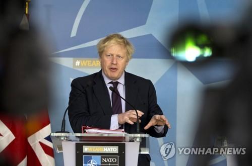 """'스파이 암살시도 갈등' 러시아, 영국에 """"만나서 얘기하자"""""""