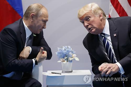 미, 러시아 추가제재…'푸틴 이너서클' 핵심인사들 정조준(종합2보)