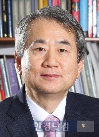 신구 서울총장포럼 회장(세종대 총장). / 사진=한경 DB