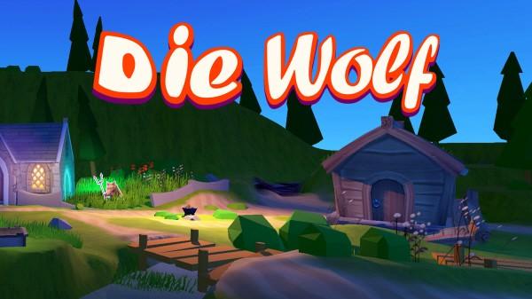 토마토브이알, VR게임 '다이울프(Die Wolf)' 런칭