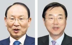 최운열 의원(왼쪽), 김종석 의원.