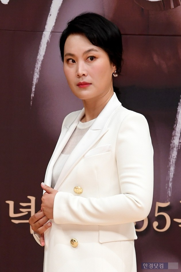 [포토] 김재화, '대세배우의 당당함'