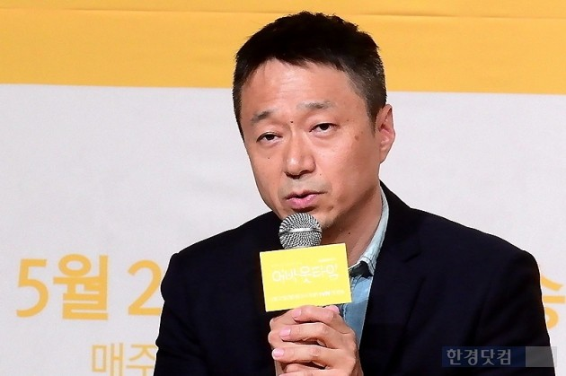 [HK영상] '어바웃 타임' 김형식 PD, '이서원 성추행 사건에 본인도 괴로운 듯'