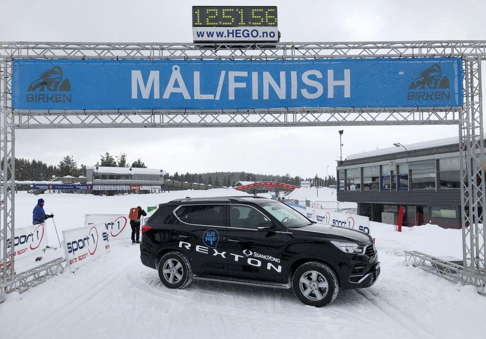 쌍용차, 노르웨이·폴란드 등 유럽 내 스포츠마케팅 활발