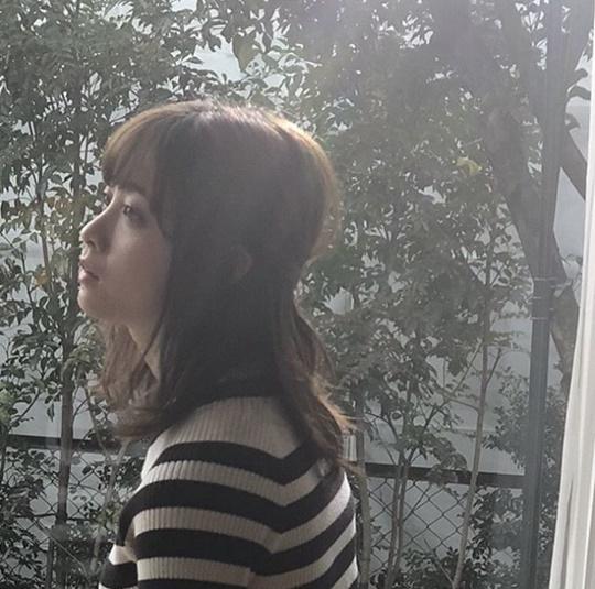 하시모토 칸나 (사진=하시모토 칸나 인스타그램)
