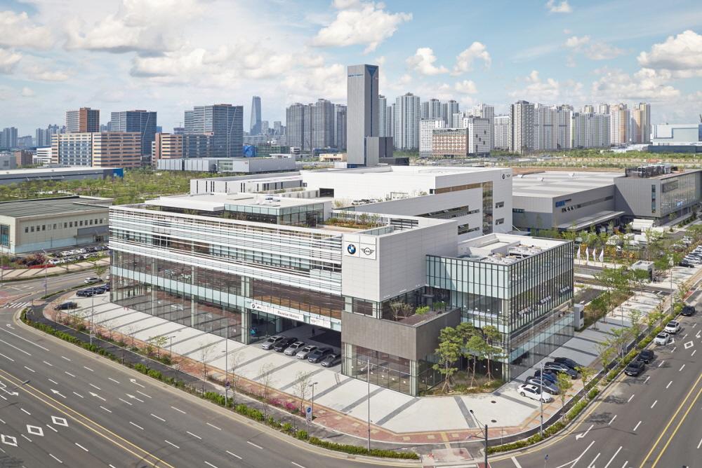 [하이빔]BMW에게 한국은 고마운 시장