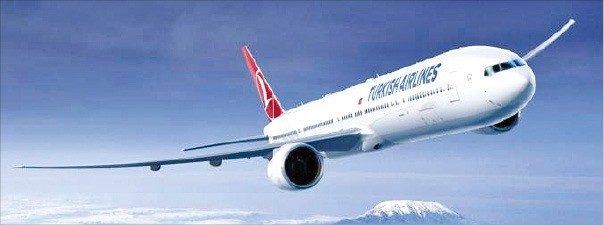 [여행의 향기] 터키항공 타고 유럽 가는 길… 이스탄불 당일여행 즐겨볼까