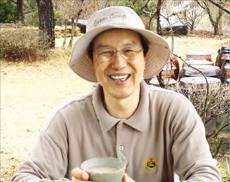 13년 歸村생활 에세이로 펴낸 조연환 前 산림청장