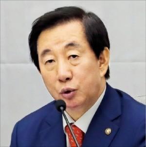 한국당서 존재감 커진 '돌격 대장' 김성태