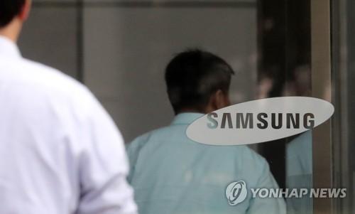 """""""실적도 위기""""… 삼성 4대 제품 중 반도체 제외 점유율 급락"""