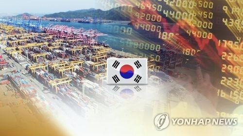 한국 1분기 성장률 OECD 5위로 껑충… 꼴찌수준서 급반등