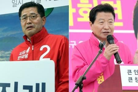 보수 단일화 시도… 민주당 우세 창원시장 선거판 흔드나