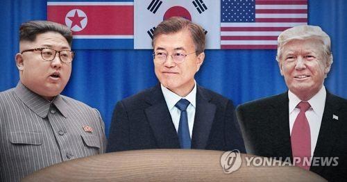 [남북정상회담] 남북미 3각 소통 新정상외교 지평 열었다